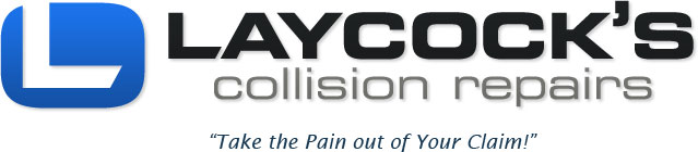 Laycocks collision repair christchurch